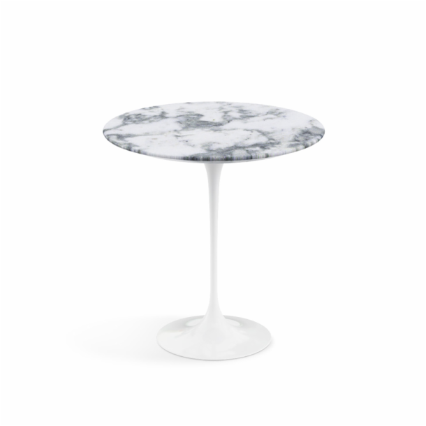 "Saarinen Side Table - 20"" Round"