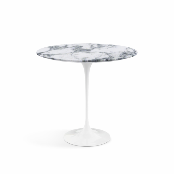 "Saarinen Side Table - 22"" Oval"