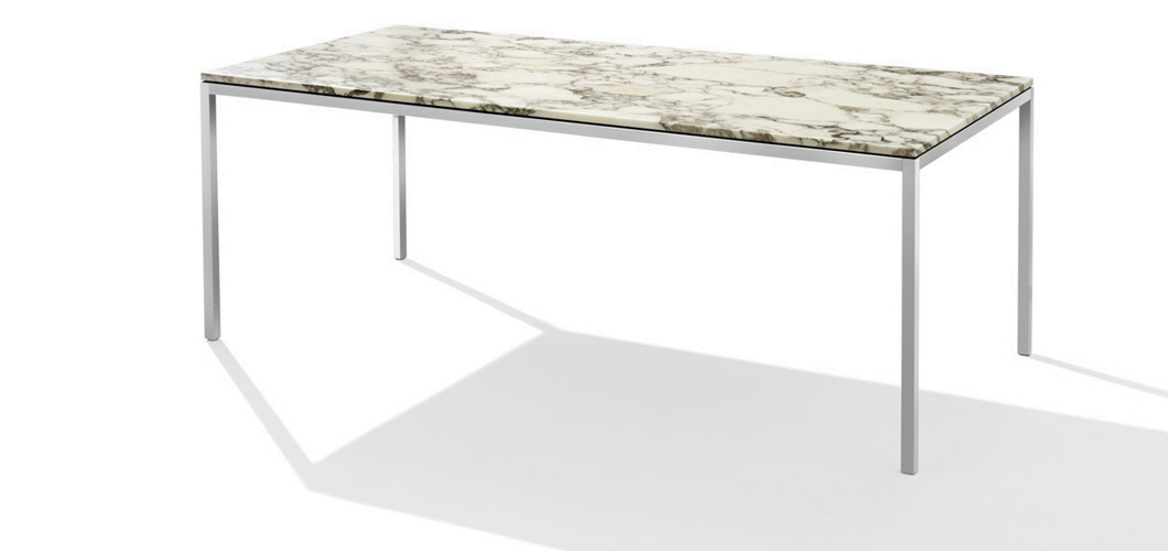Knoll Dining Table By Florence
