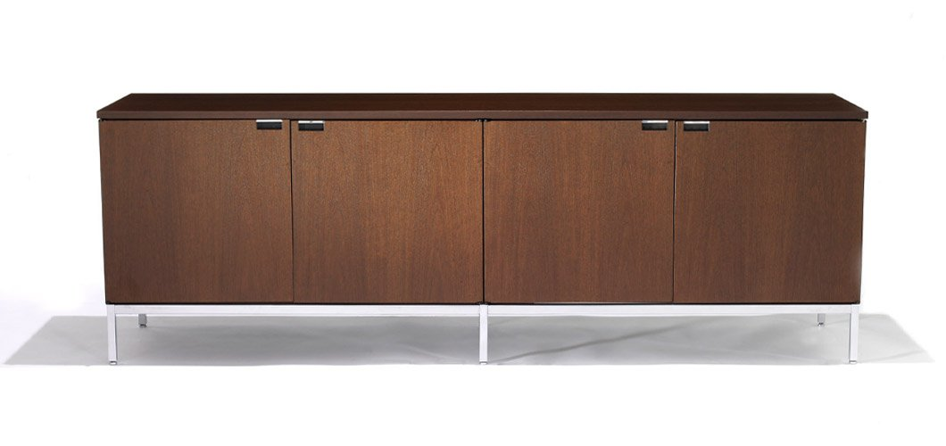 Florence Knoll Credenza Knoll