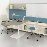 Knoll Reff Efficent Freestanding Office