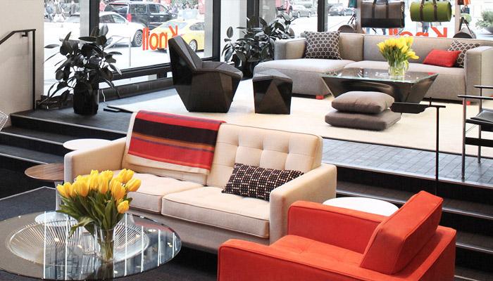Knoll Home Design Shop | Knoll