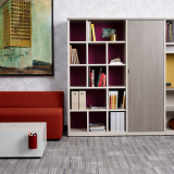 Knoll Template Storage for Community Spaces k lounge
