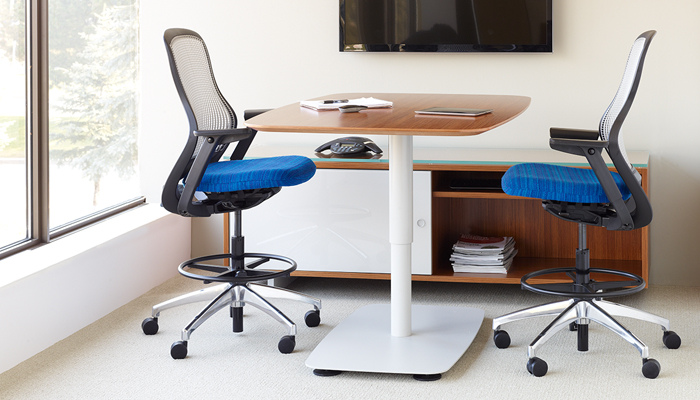 ReGeneration by Knoll® High Task Chair