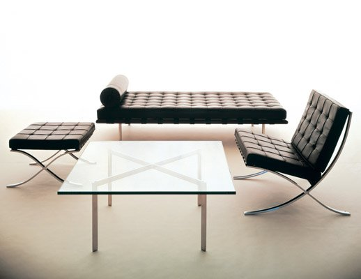 Mies van der Rohe Collection