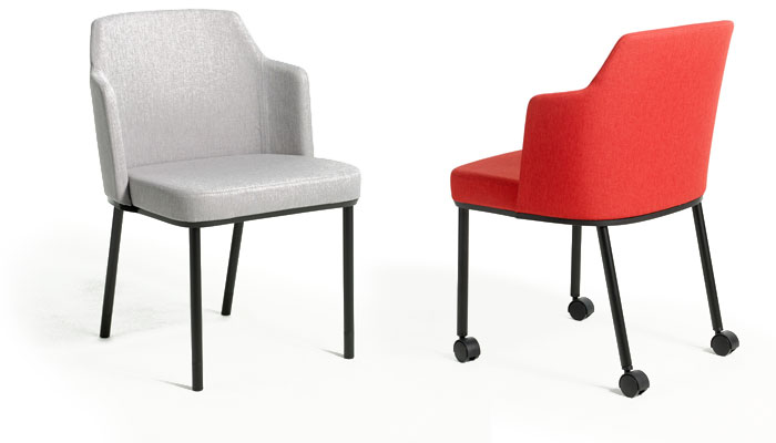 Remix® Side Chair