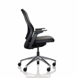 ReGeneration by Knoll fully upholstered work chair
