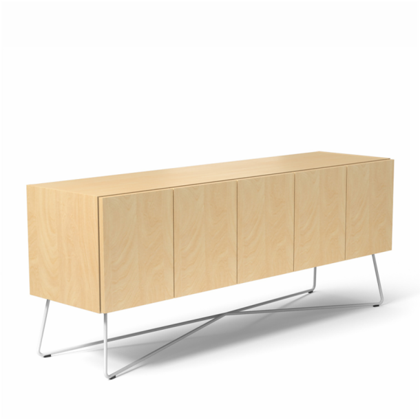 Rockwell Unscripted<sup>®</sup> Credenza - 60""