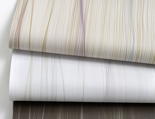 KnollTextiles Tangled Wallcovering