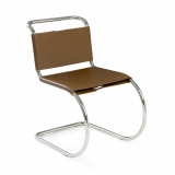 van der Rohe MR Side Chair