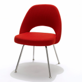 Knoll Saarinen Executive Armless Chair