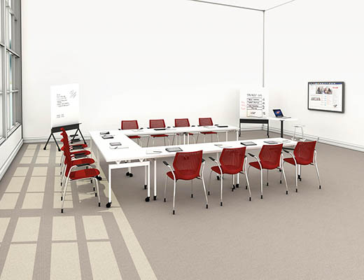 Antenna Workspaces® | Knoll