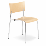 Kotilainen CHIP Armless Chair