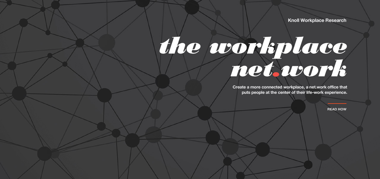 The workplace net.work