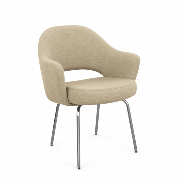 Saarinen Executive Chair - Armchair