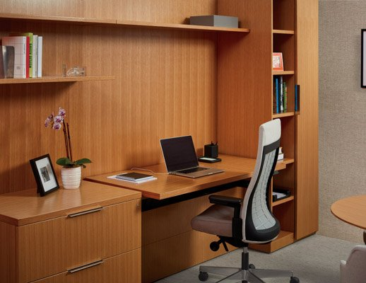 knoll office reff profiles natural oak veneer finish remix chair reff profiles height adjustable table