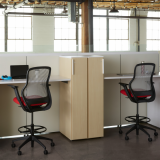 Anchor Storage Dividends Horizon ReGeneration High Task Chair