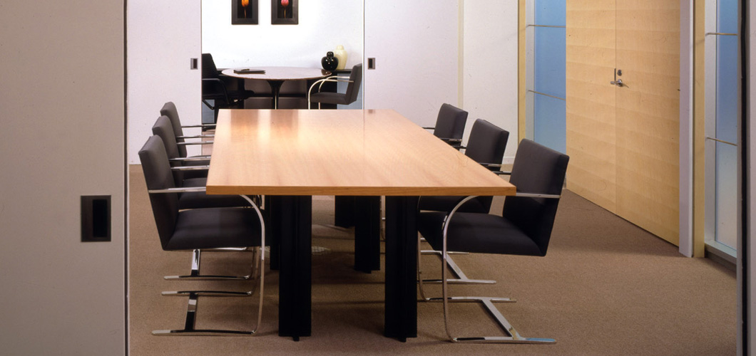 Pascal Conference Table