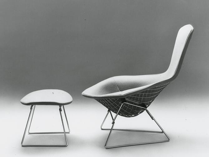 bertoia bird chair knoll. Black Bedroom Furniture Sets. Home Design Ideas
