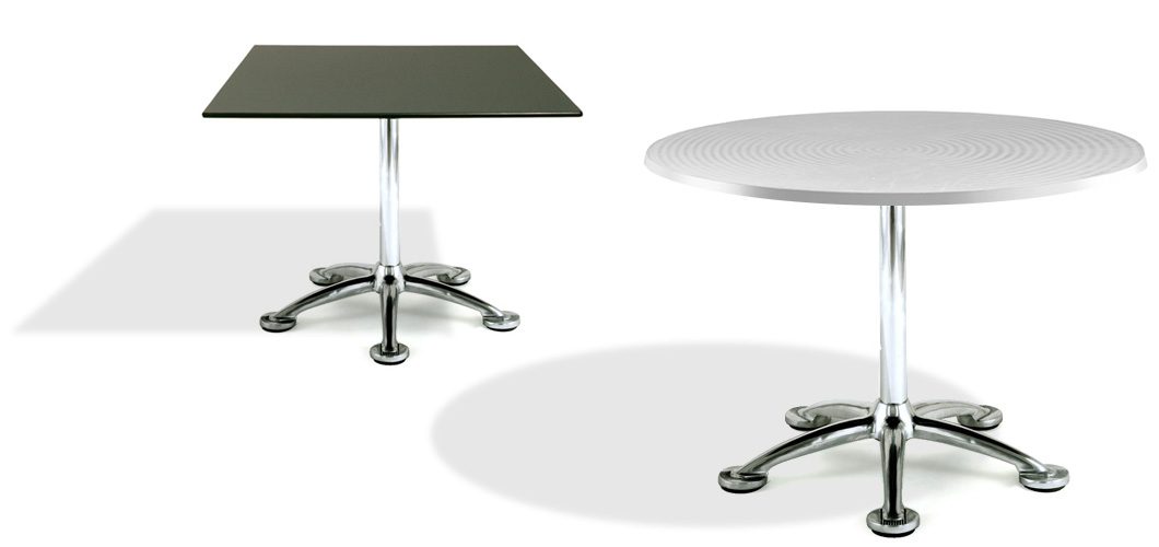 Knoll Pensi Table by Jorge Pensi