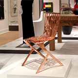 Washington Skeleton™ Aluminum Side Chair. Related Articles. Knoll News