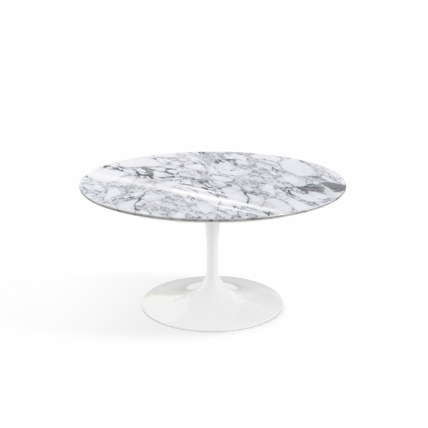 "Saarinen Coffee Table - 35"" Round"