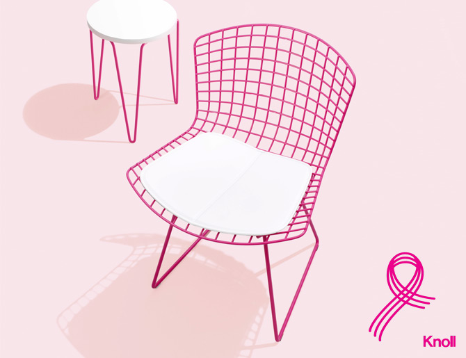 Knoll Breast Cancer Awareness Month
