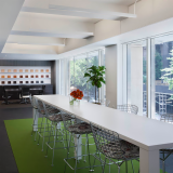 Knoll New York Meeting Space