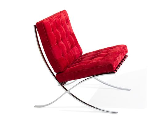 ... Mies Van Der Rohe Barcelona Chair ...