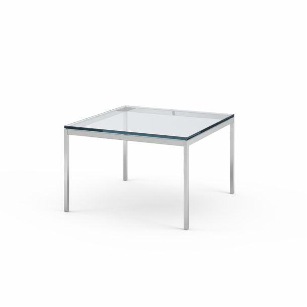 "Florence Knoll<sup>™</sup> End Table - 29"" x 29"""