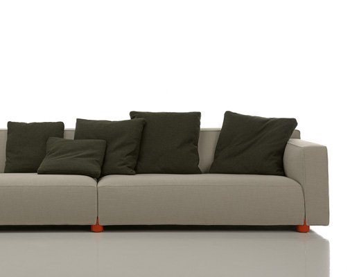 Barber Osgerby Residential Sofa Lounge Collection Edward Jay