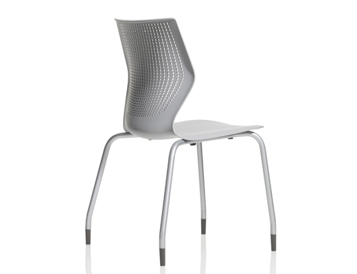 Delicieux ... MultiGeneration Stacking Chair; MultiGeneration By Knoll ...