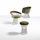 Warren Platner Collection Platner Lounge Chair Platner Arm Chair Platner Stool