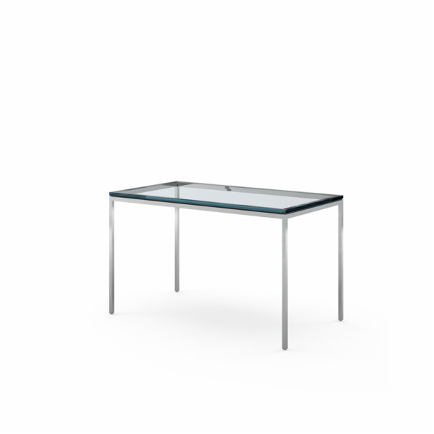 "Florence Knoll<sup>™</sup> Mini Desk - 48"" x 26"""