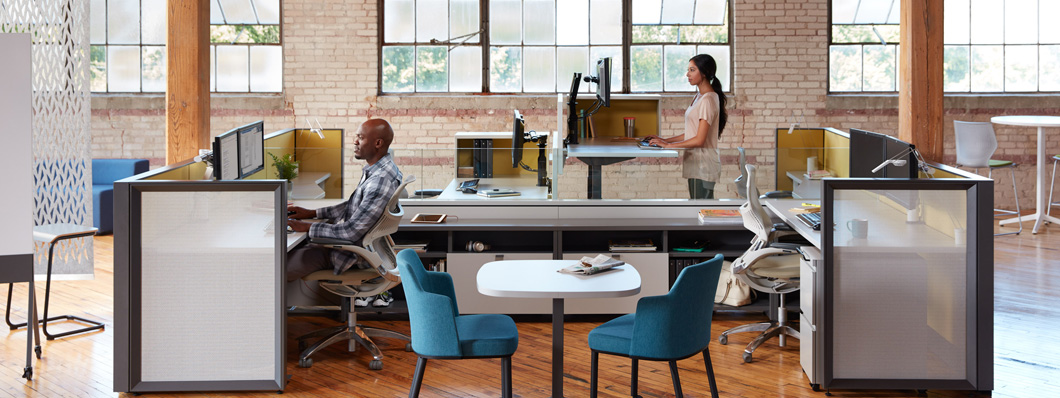 Knoll Small Business Furniture Solutions