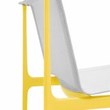 1966 Dining Armless Chair