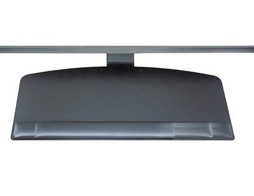Act I Sliding Wrist Rest