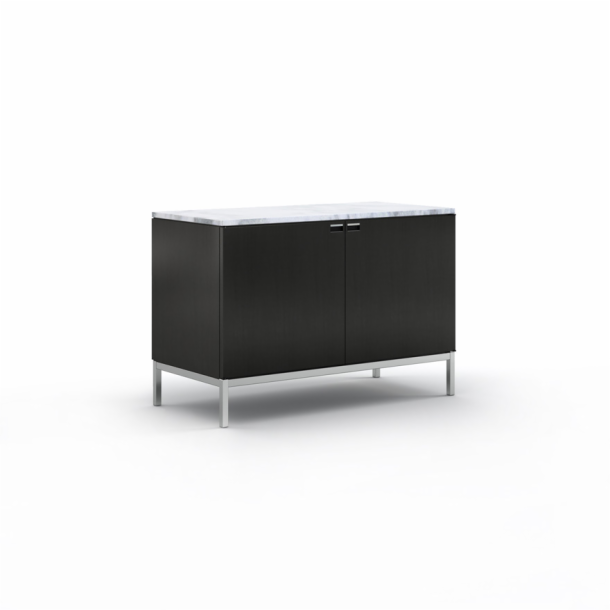 Florence Knoll<sup>™</sup> Credenza - 2 Position