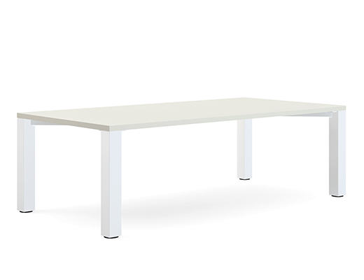 ... Knoll Reff Profiles Table ...