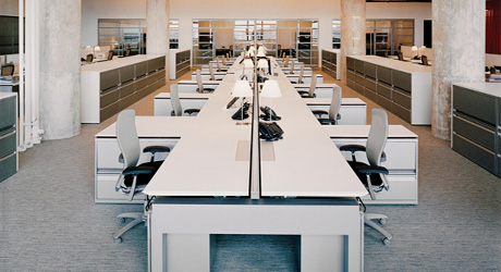 Design amp Plan Office Furniture Products And Layouts Knoll