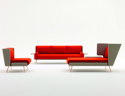 Architecture & Associés Lounge Collection