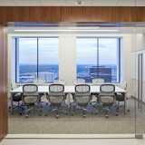 Conference Room for Sanguine Gas Exploration in Knoll Project Profile