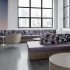 KnollTextiles The Decennium Collection Upholstery Wallcovering