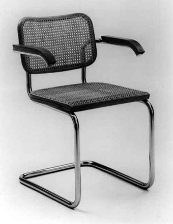 1928 The Cesca Chair