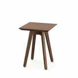 Risom Side Table - Square