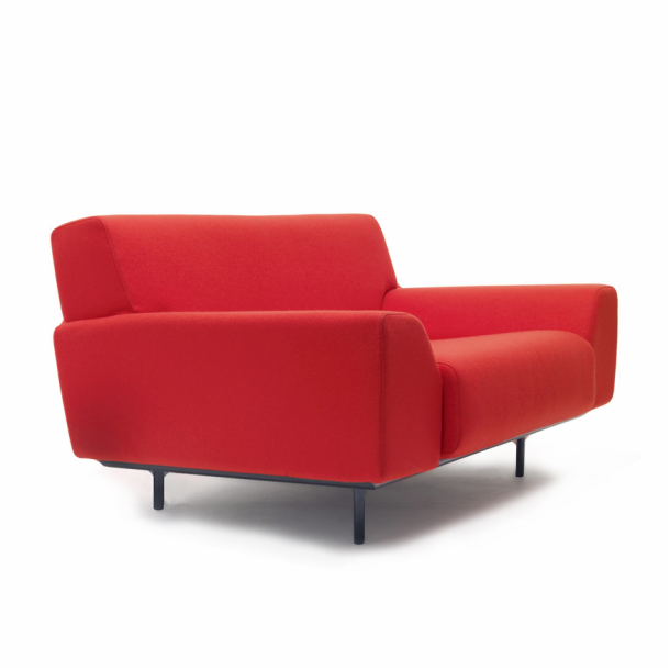 Cini Boeri Lounge Chair Knoll