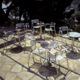 Toledo Chairs & Tables