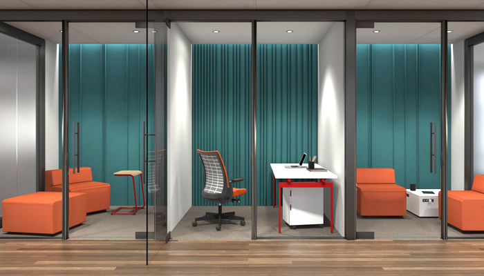Acoustic Products Architectural Solutions Knoll