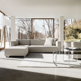Knoll Barber Osgerby Sofa Collection