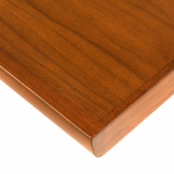 Propeller Conference Table edge Detail